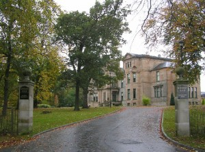 Barshaw House