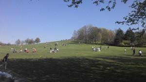 Barshaw Park